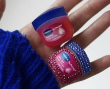 Why is Vaseline bad for your lips?